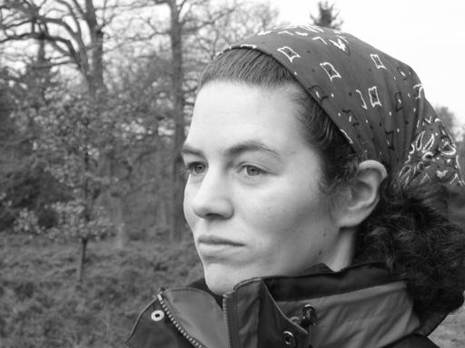 Katharina Tomaschek