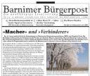Barnimer Bürgerpost Januar 2008