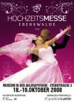 Hochzeitsmesse Eberswalde