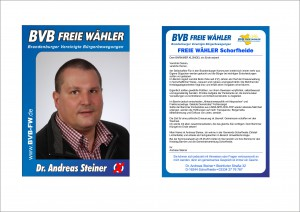 Postkarte Andreas Steiner